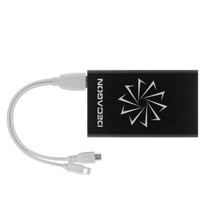 Decagon Power Bank
