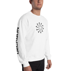 Decagon Logo Unisex Sweatshirt