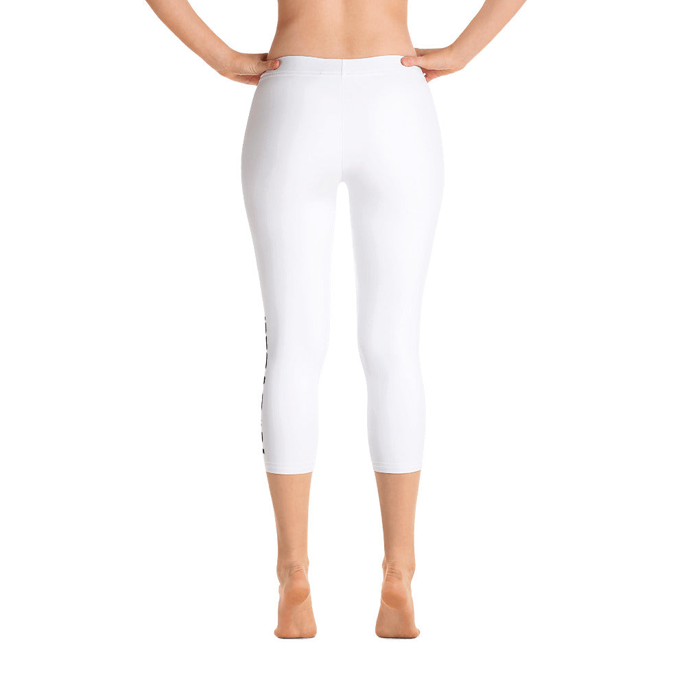 Decagon Capri Leggings