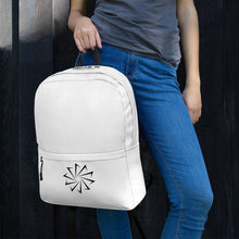 Load image into Gallery viewer, Decagon Logo Backpack