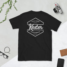 Load image into Gallery viewer, Kester Short-Sleeve Unisex T-Shirt