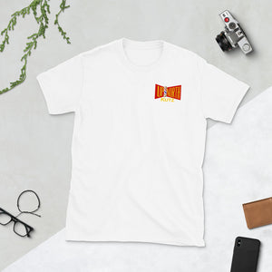 Up North Kutz Short-Sleeve Unisex T-Shirt