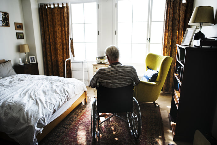Why is Home Healthcare Substituting Nursing Homes