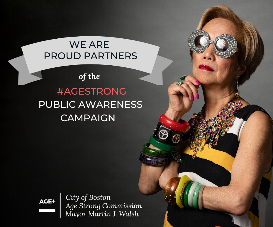 age strong campaign