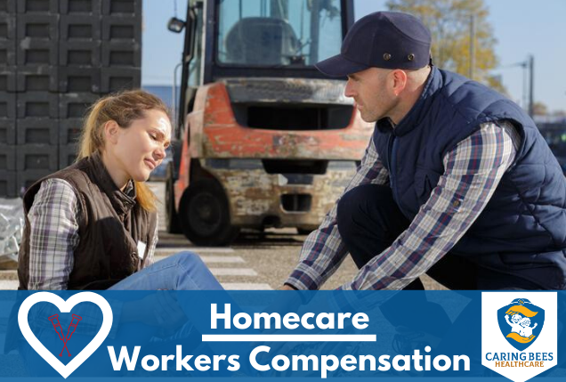 In home Care for workers compensation