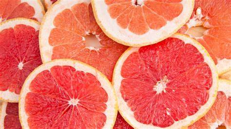 Benefits of grapefruit essential oil in natural deodorants.