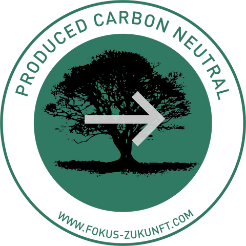 Deodorant produced carbon neutral