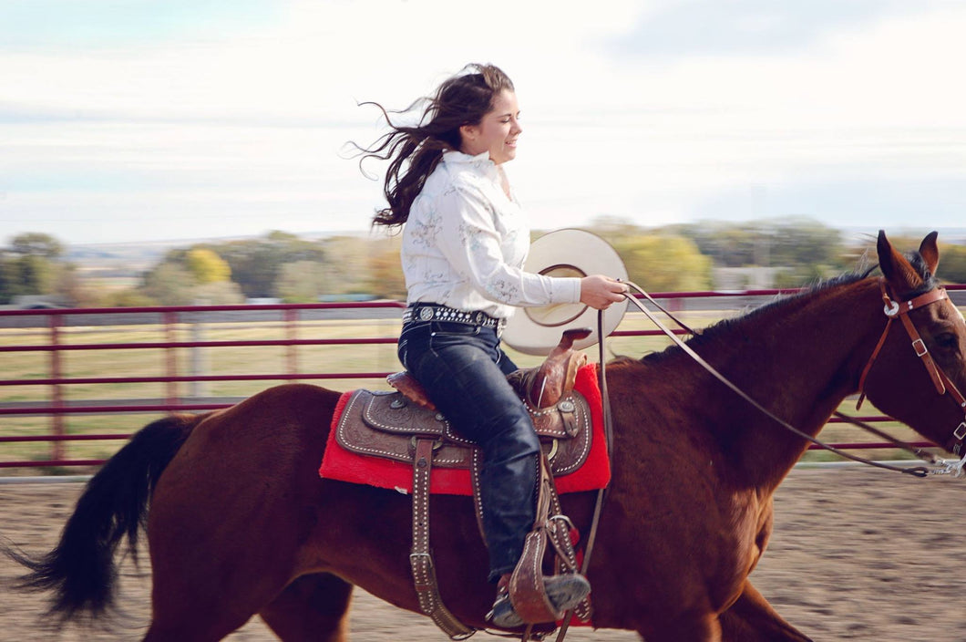 Winter Adult Riding $20.00