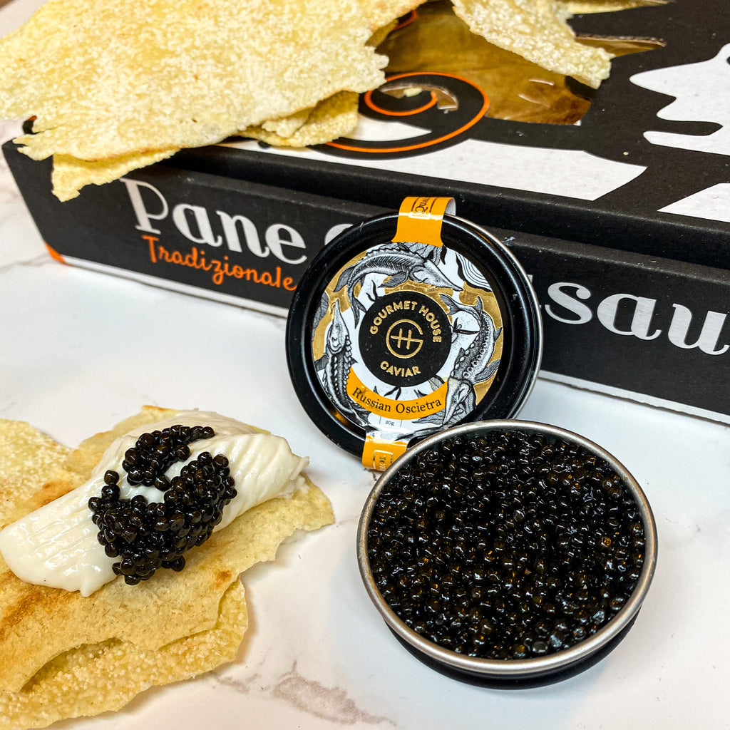 caviar-cheese