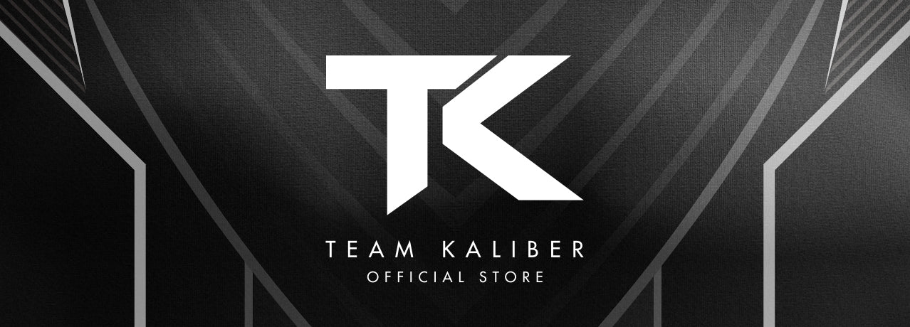 team kaliber electronic gamers league the official esports
