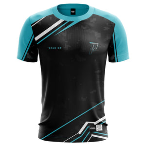 Custom Panik Gaming Pro Team Jersey