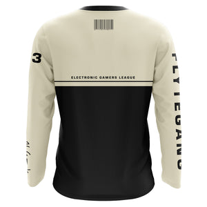EGL 2020 Premium Label Barcode Long Sleeve