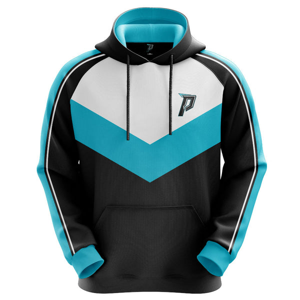 Panik Gaming Premium Label Performance Hoodie