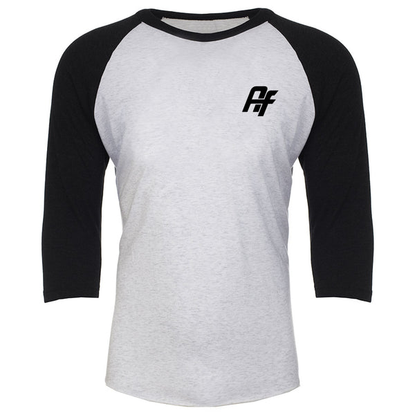 AntFalco Icon Heart Baseball Tee