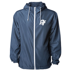 AntFalco Icon Heart Lightweight Windbreaker