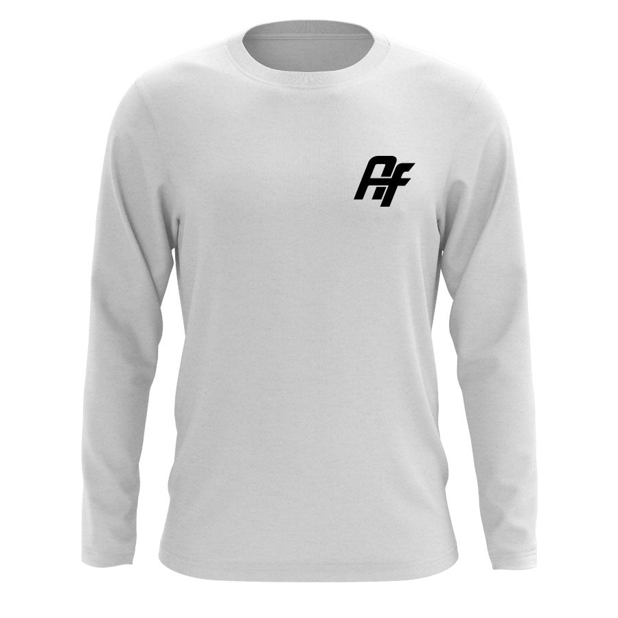 AntFalco Icon Heart Long Sleeve