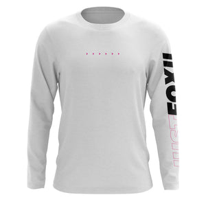 justfoxii Arrows Combo Long Sleeve