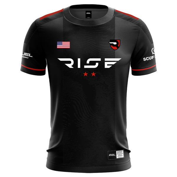 Custom Rise Gaming Pro Team Jersey