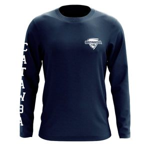 Catawba College Combo Long Sleeve