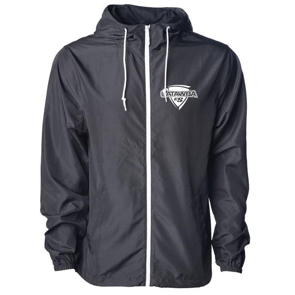 Catawba Icon Heart Lightweight Windbreaker