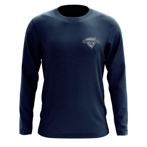 Catawba Icon Heart Long Sleeve