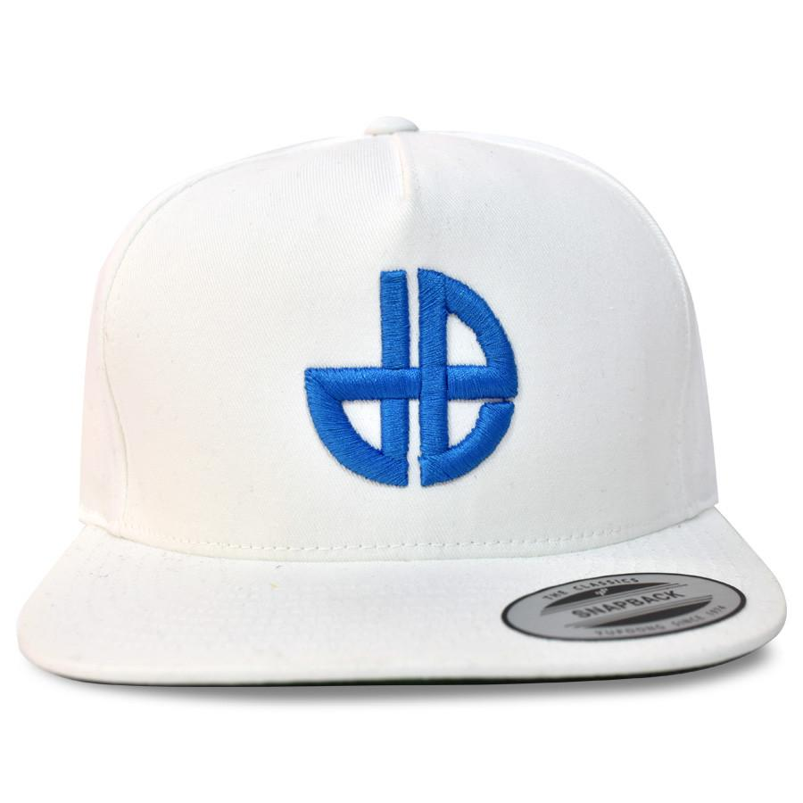 Dexerto 5 Panel Snapback Hat