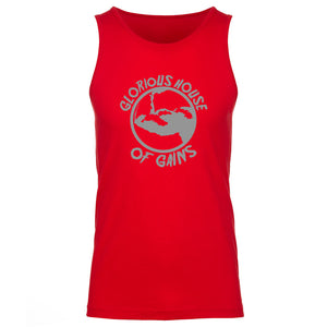 El Chapo HouseOfGains Tank Top