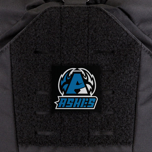 EGL FLYTE Patches - Ashes Icon - Clearance Item