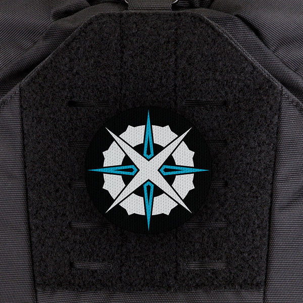 EGL FLYTE Patches - Astral Authority Icon