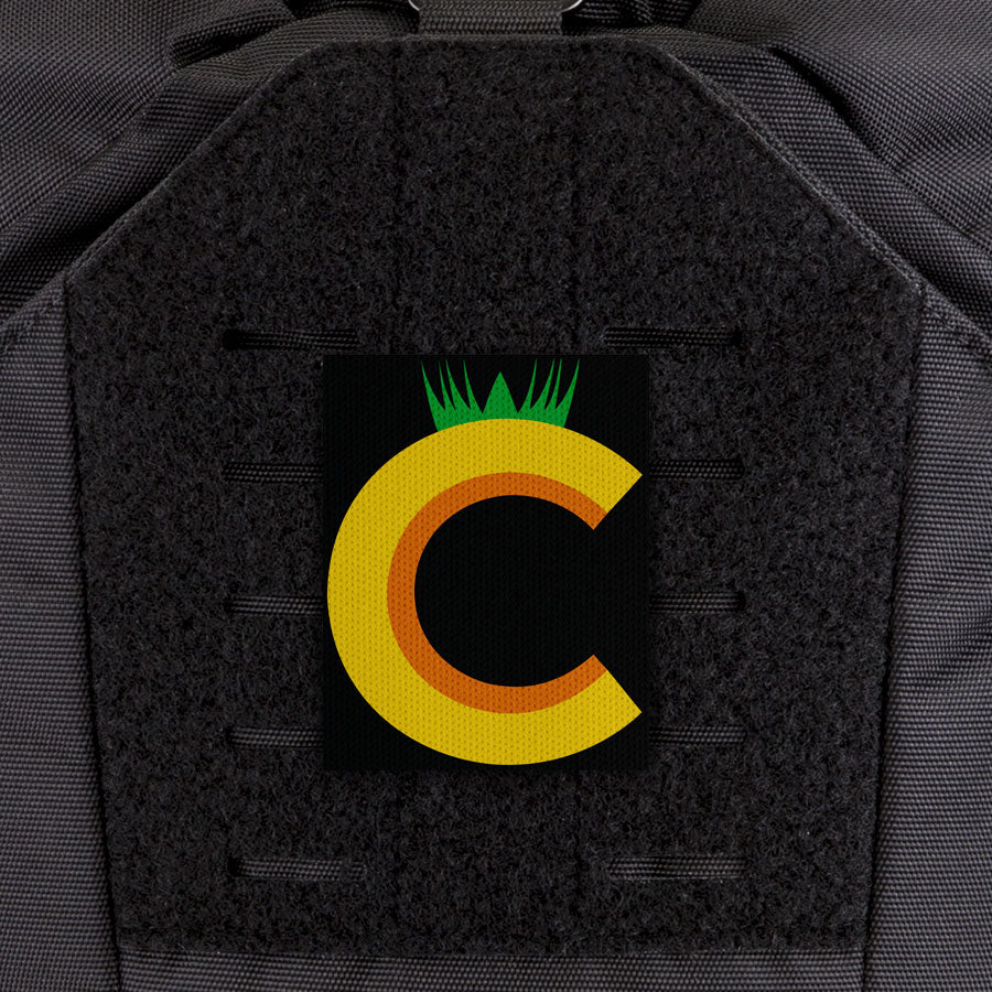 EGL FLYTE Patches - Crsipy Concords Clice
