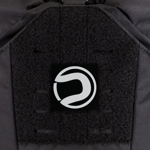 EGL FLYTE Patches - Dare Rising Icon
