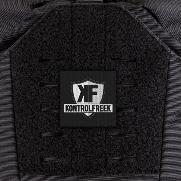 EGL FLYTE Patches - KontrolFreek Shield - Clearance Item