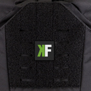 EGL FLYTE Patches - KontrolFreek KF - Clearance Item