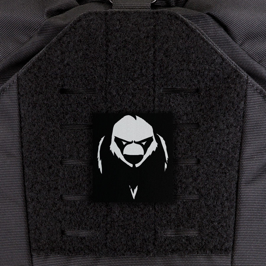 EGL FLYTE Patches - PNDA Gaming Glare