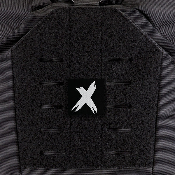 EGL FLYTE Patches - SetToDestroyX Icon - Clearance Item