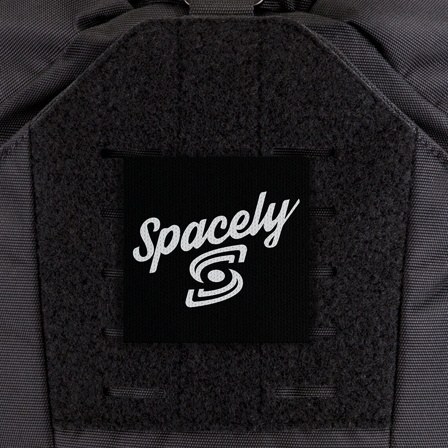 EGL FLYTE Patches - SpaceLy Logo