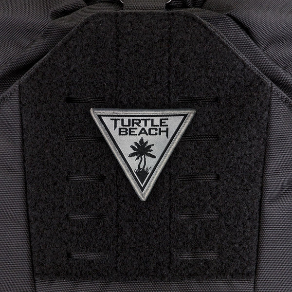 EGL FLYTE Patches - Turtle Beach Triangle - Clearance Item