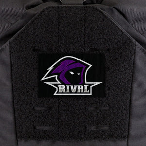 EGL FLYTE Patches - Team RivaL Icon - Clearance Item