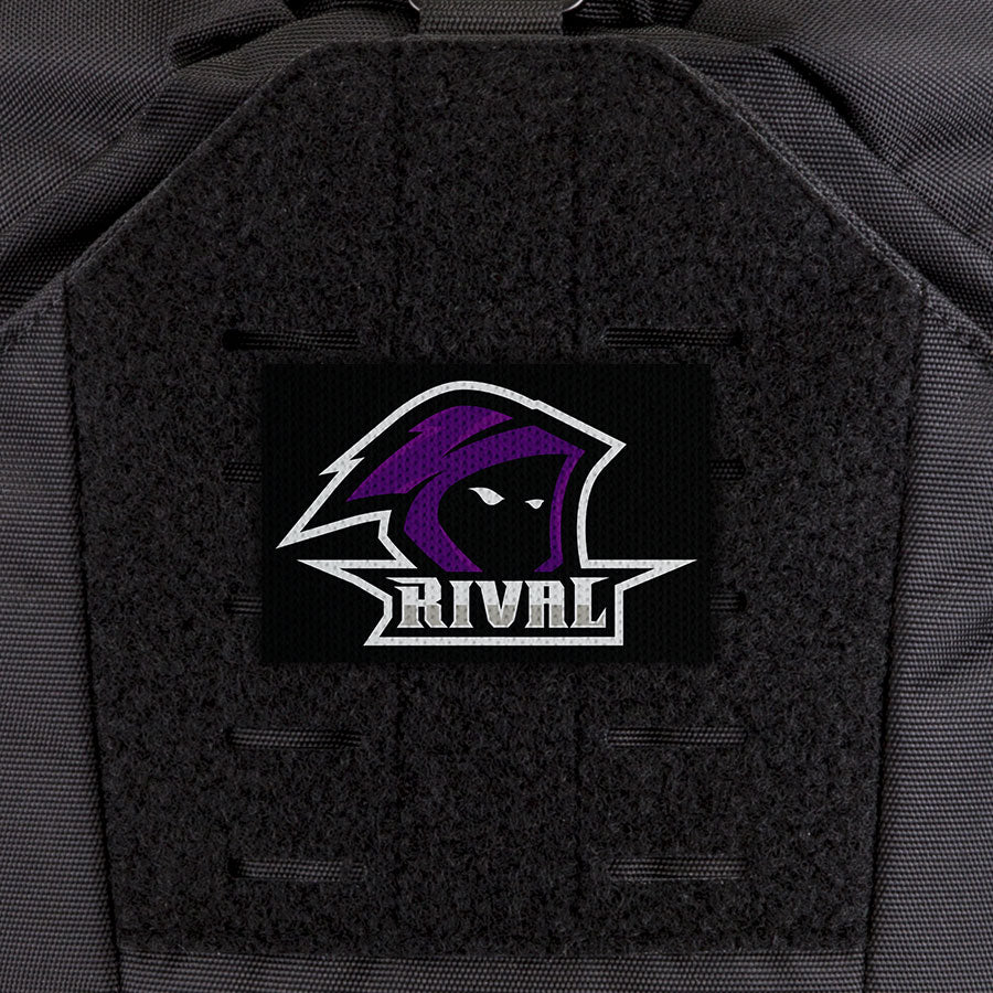 EGL FLYTE Patches - Team RivaL Icon