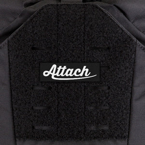 EGL FLYTE Patches - Attach Cursive - Clearance Item