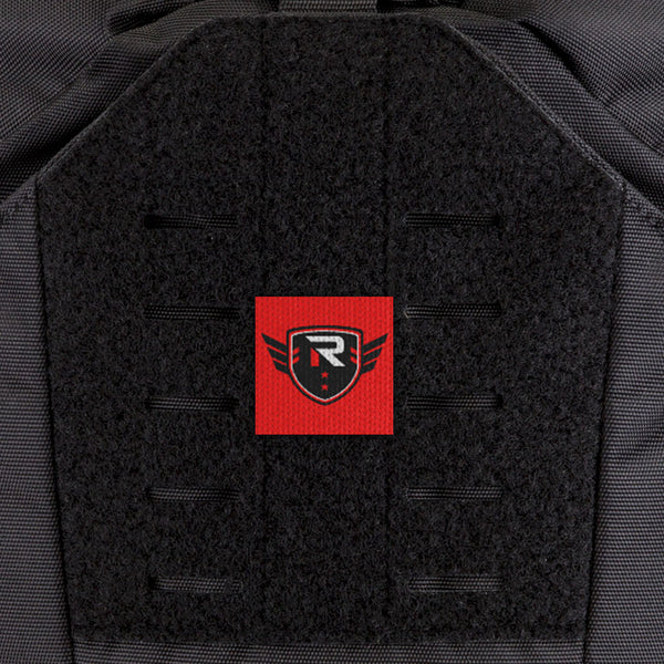 EGL FLYTE Patches - Rise Nation Wings