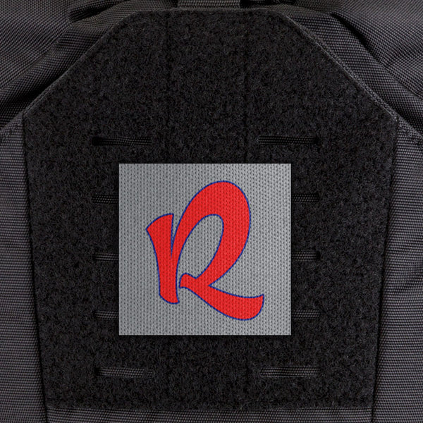 EGL FLYTE Patches - Rug Icon