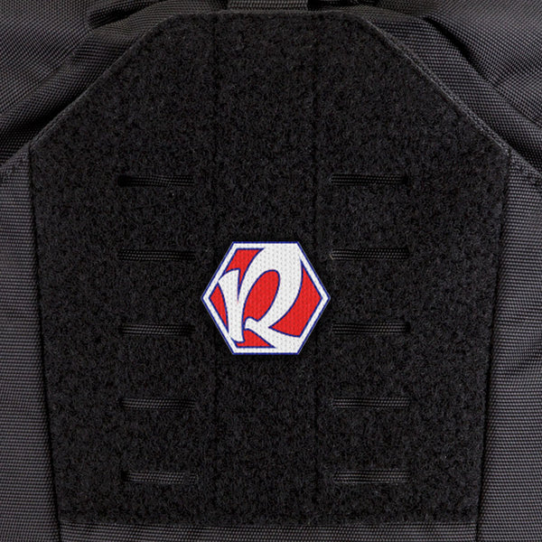EGL FLYTE Patches - Rug Poly