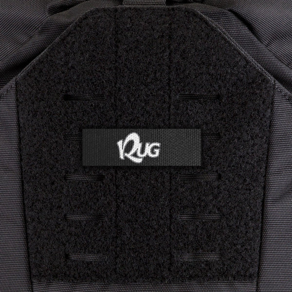 EGL FLYTE Patches - Rug Logo