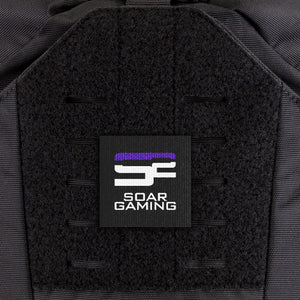 EGL FLYTE Patches - SoaR Gaming Combo
