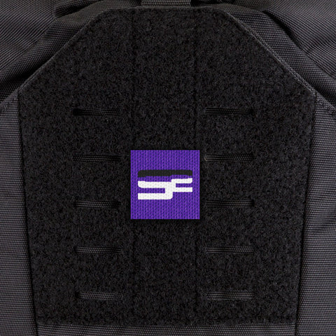 EGL FLYTE Patches - SoaR Gaming Deux