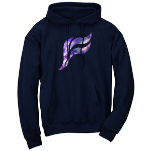 Felo Icon FX Space Hoodie - Nvy