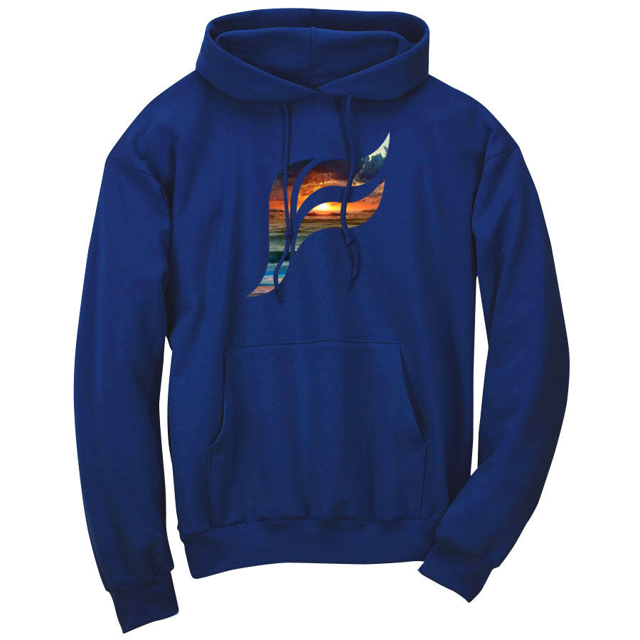 Felo Icon FX Sunset Hoodie - Ryl