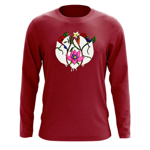 Flowers Icon FX Long Sleeve