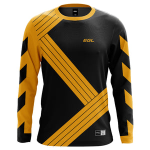 Custom 2020 EGL Long Sleeve Jersey
